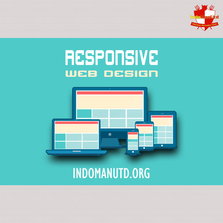 Website Baru Indomanutd