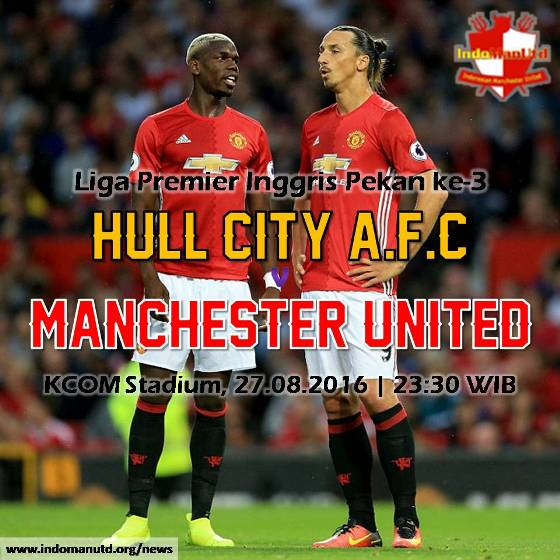 Preview: Hull City vs Manchester United