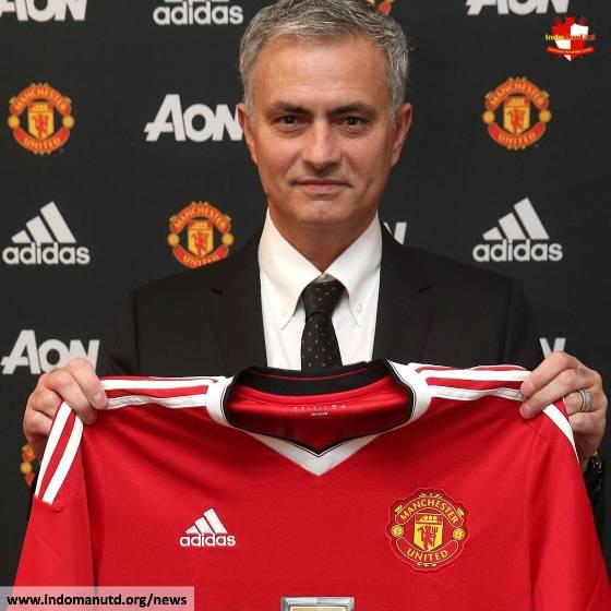 Selamat Datang Jose Mourinho