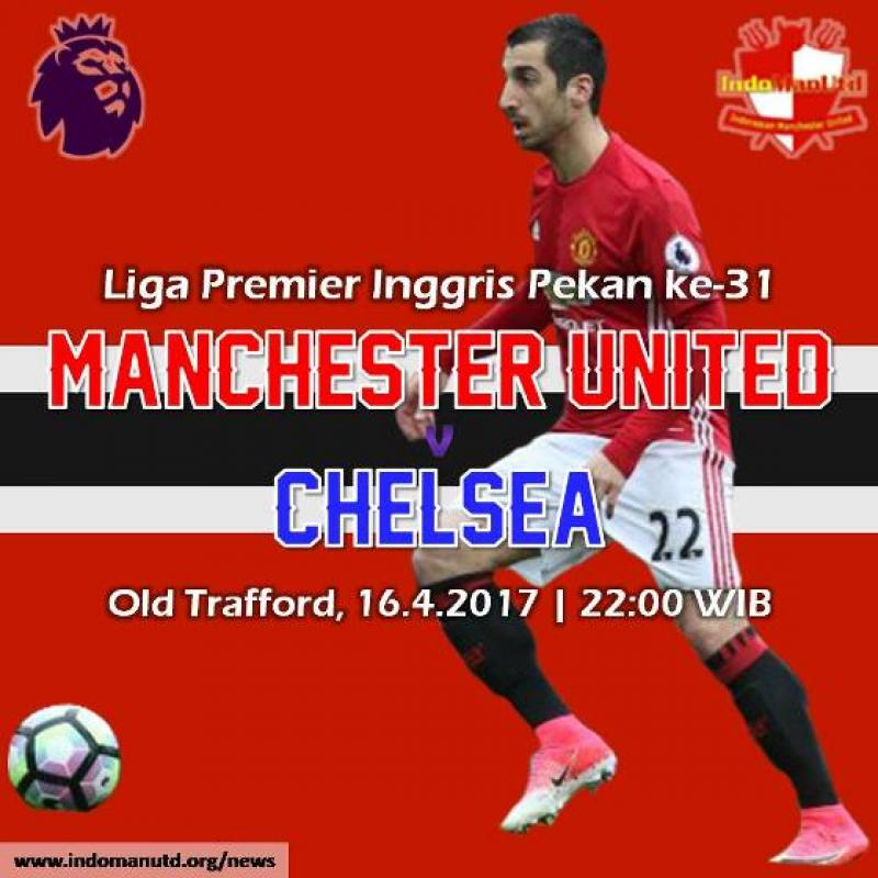 Preview: Manchester United vs Chelsea