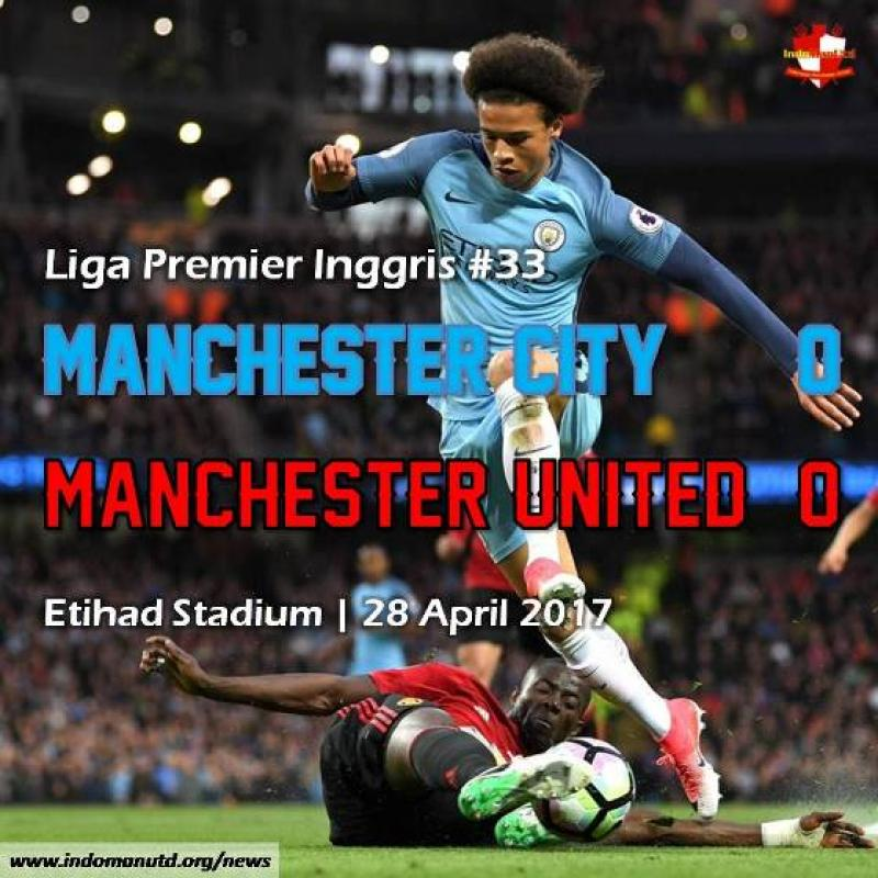 Review: Manchester City 0-0 Manchester United
