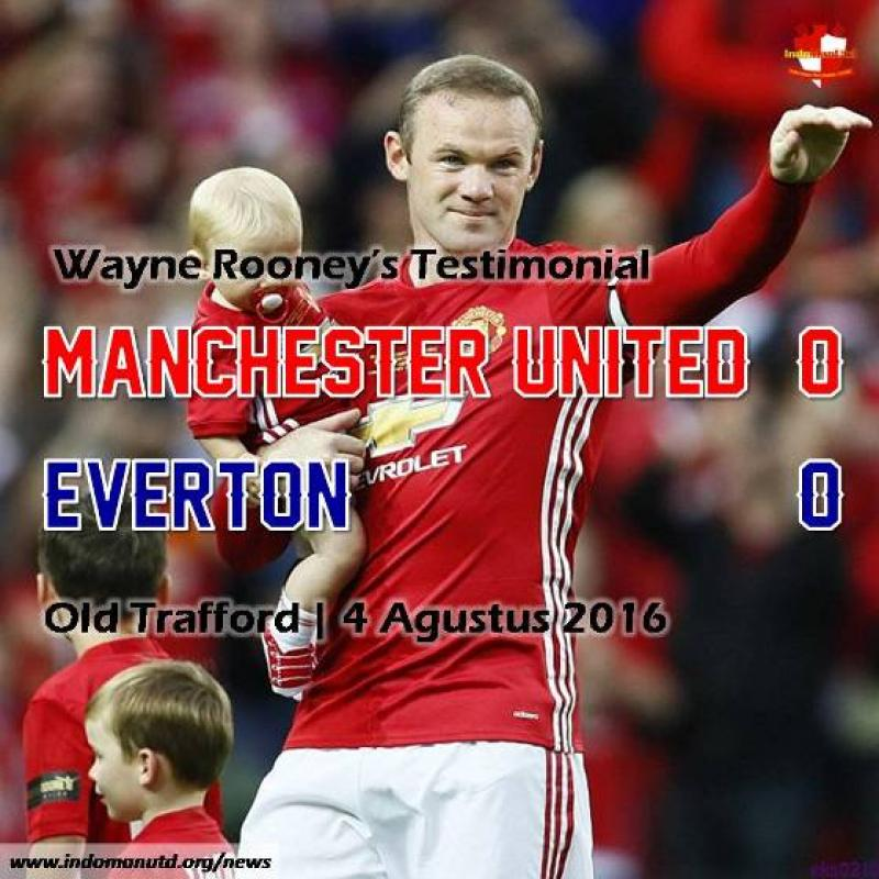 Review: Manchester United 0-0 Everton