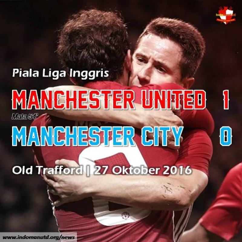 Review: Manchester United vs Manchester City