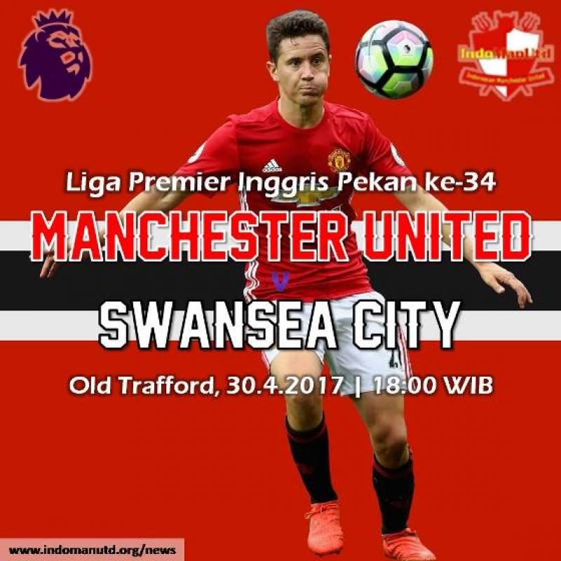 Preview: Manchester United vs Swansea City