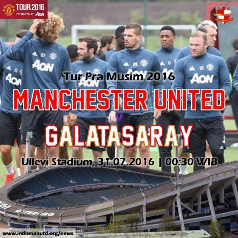 Preview: Manchester United vs Galatasaray