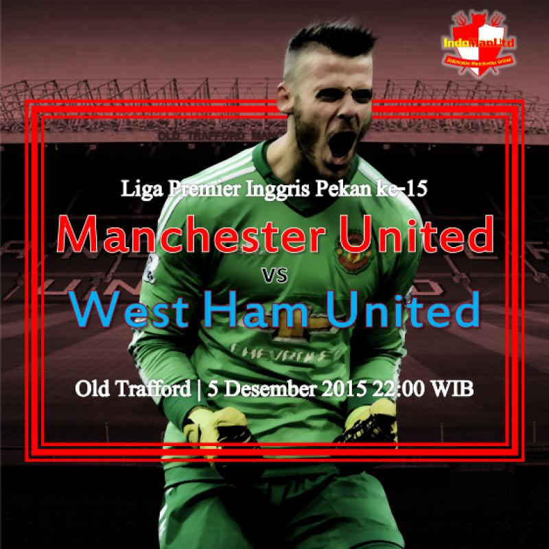 Preview: Manchester United vs West Ham United