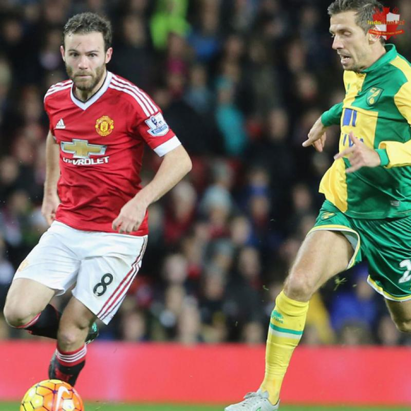 PREVIEW : MAN UNITED VS NORWICH CITY