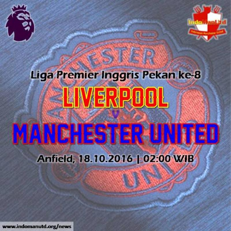 Preview: Liverpool vs Manchester United