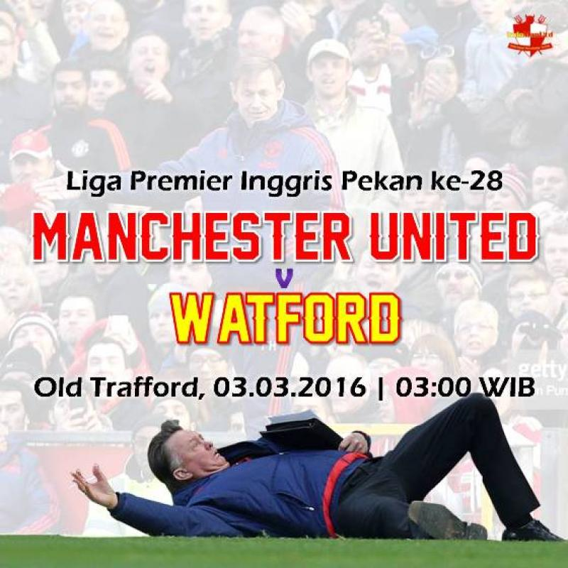 Preview: Manchester United vs Watford