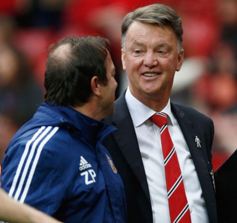 Buang Pemain, Kunci Kesuksesan Manchester United
