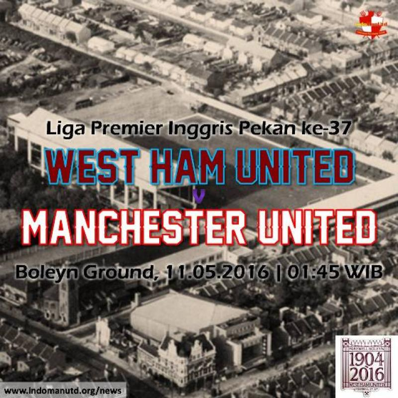 Preview: West Ham United vs Manchester United