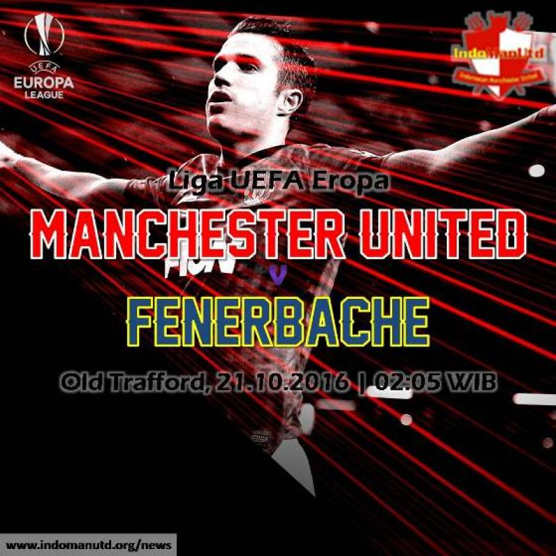 Preview: Manchester United vs Fenerbache
