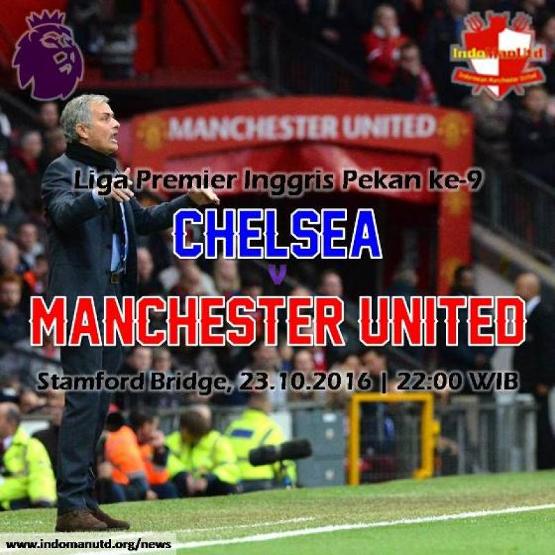 Preview: Chelsea vs Manchester United