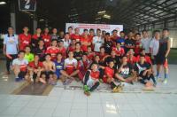 TURNAMEN FUTSAL INTERNAL INDOMANUTD BATAM KE VI